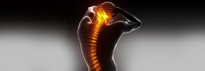 Chiropractic Oak Ridge TN spinal pain